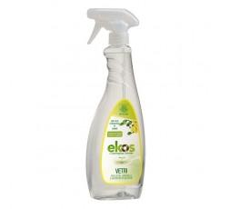 EKOS Detergente Vetri - Limone - 750 ml