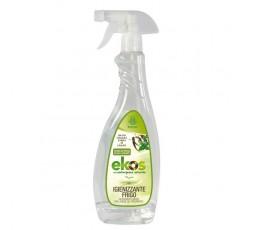 EKOS Igenizzante Frigo SPRAY MENTA & EUCALIPTO - eco - 750 ml