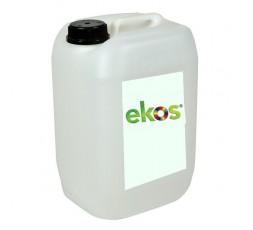 EKOS Detergente VETRI - LIMONE - eco - TANICA 10 KG