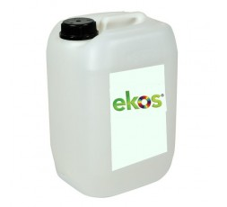 TANICA EKOS Anticalcare per bagno EUCALIPTO - eco - TANICA 10 kg