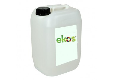TANICA EKOS Gel lavastoviglie MENTA & EUCALIPTO - eco - TANICA 12 KG