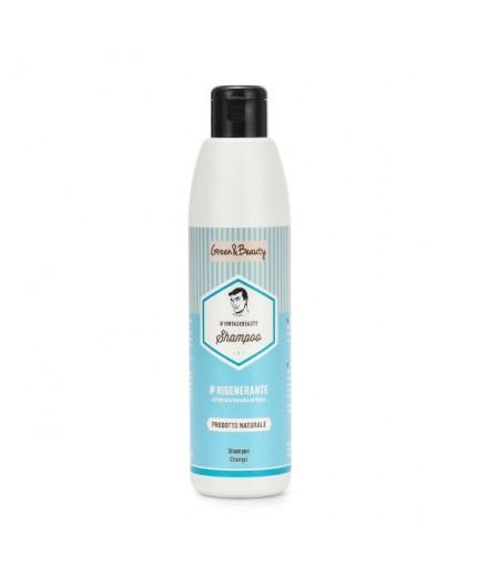G&B Shampo Man RIGENERANTE - MIGLIO - 250 ml
