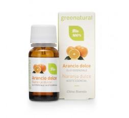 GN Olio essenziale ARANCIO DOLCE - BIO - 10 ml