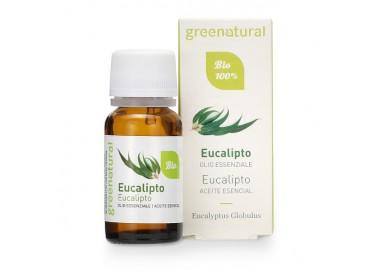 GN Olio essenziale EUCALIPTO - BIO - 10 ml