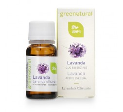 GN Olio essenziale LAVANDA - BIO - 10 ml