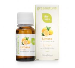 GN Olio essenziale LIMONE - BIO - 10 ml