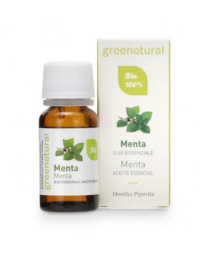 GN Olio essenziale MENTA - BIO - 10 ml