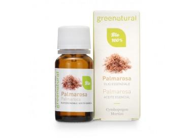 GN Olio essenziale PALMAROSA - BIO - 10 ml