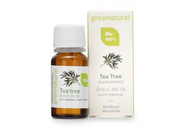 GN Olio essenziale TEA TREE - BIO - 10 ml