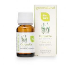 GN Olio essenziale CITRONELLA - BIO - 10 ml