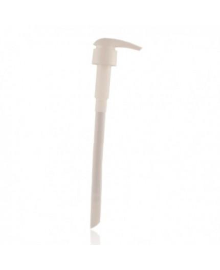 DOSATORE a pompetta per ricarica da litro - 200mm