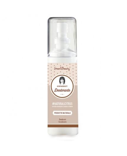 G&B DEO WOMAN NATURALCITRUS - 100 ml