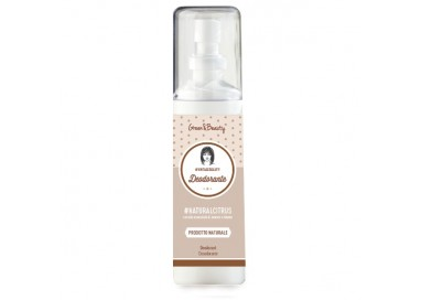 G&B DEO WOMAN NATURALCITRUS - 100 ml
