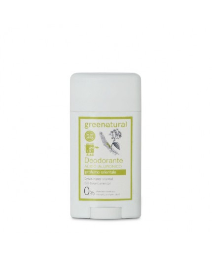 GN DEO NOGAS THE VERDE-100ml