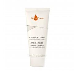 NEBIOLINA Crema CORPO con CERAMIDI - ecobio - 200 ml