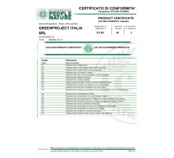 Greenatural Bagnodoccia AVENA & KARITE' - ecobio - 250 ml