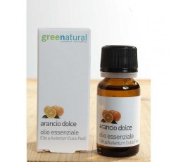 Greenatural Olio essenziale ARANCIO DOLCE - 10 ml