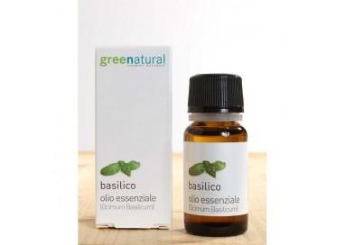 GN Olio essenziale BASILICO - 10 ml