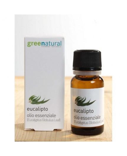 GN Olio essenziale EUCALIPTO - 10 ml