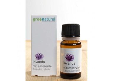 GN Olio essenziale di LAVANDA - 10 ml