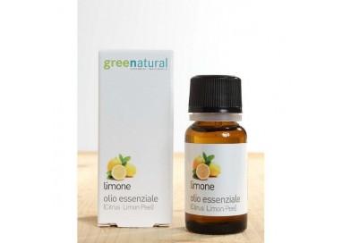 GN Olio essenziale di limone - 10 ml