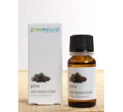 Greenatural Olio essenziale PINO - 10 ml