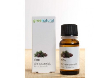 GN Olio essenziale PINO - 10 ml