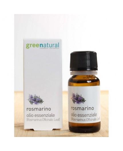 Greenatural Olio essenziale ROSMARINO - 10 ml