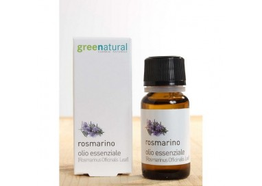 GN Olio essenziale ROSMARINO - 10 ml