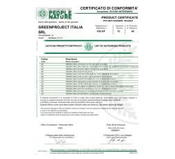 Greenatural Bucato ZERO - eco - 1000 ml