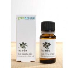 GN Olio essenziale TEA TREE - 10 ml