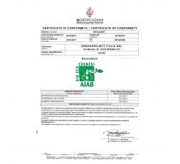 GN DETERGENTE VISO & MANI Multivitamine ACE - ecobio - 500 ml