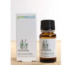 GN Olio essenziale CITRONELLA - 10 ml