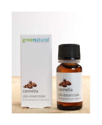 GN Olio essenziale cannella - 10 ml
