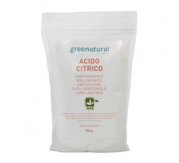 GN Acido citrico 2KG
