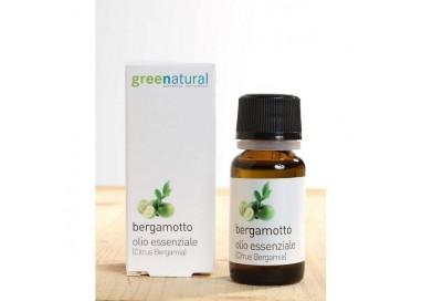 GN Olio essenziale bergamotto -10 ml
