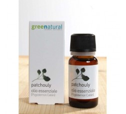 GN Olio essenziale PATCHOULY - 10 ml