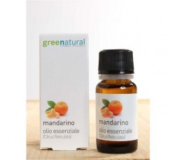 GN Olio essenziale mandarino - 10 ml