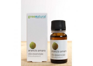 GN Olio essenziale ARANCIO AMARO - 10 ml