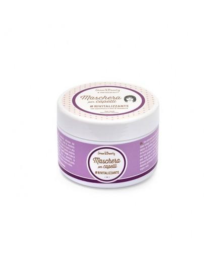 G&B Maschera capelli - RIVITALIZZANTE - 200 ml