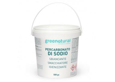 GN Percarbonato di Sodio - 500 gr