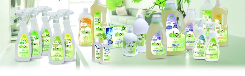 Ekos Cucina, prodotti per le tue necessità in cucina.