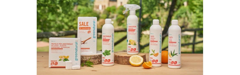 Greenatural Cucina